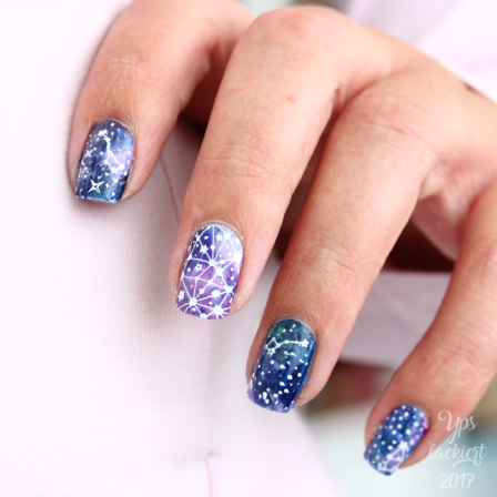 Quick&Easy Galaxy Nails_06