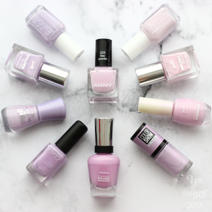 DUPE_Lilac Powder_Gruppe