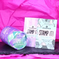 essence || Stamp It! - Produktvorstellung und Test