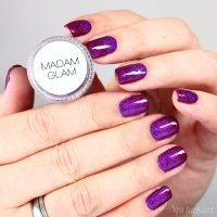 Madam Glam || Holo Rainbow