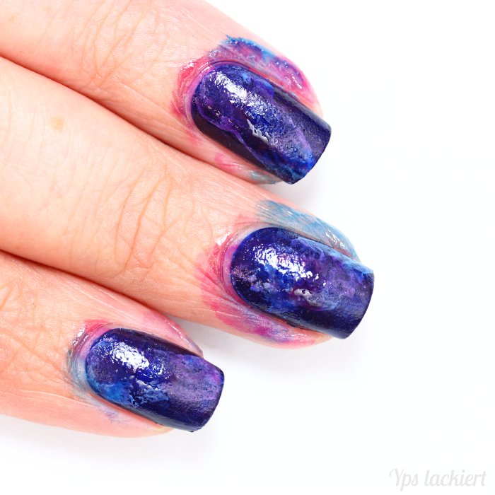 Holo Galaxy_Nailart_05