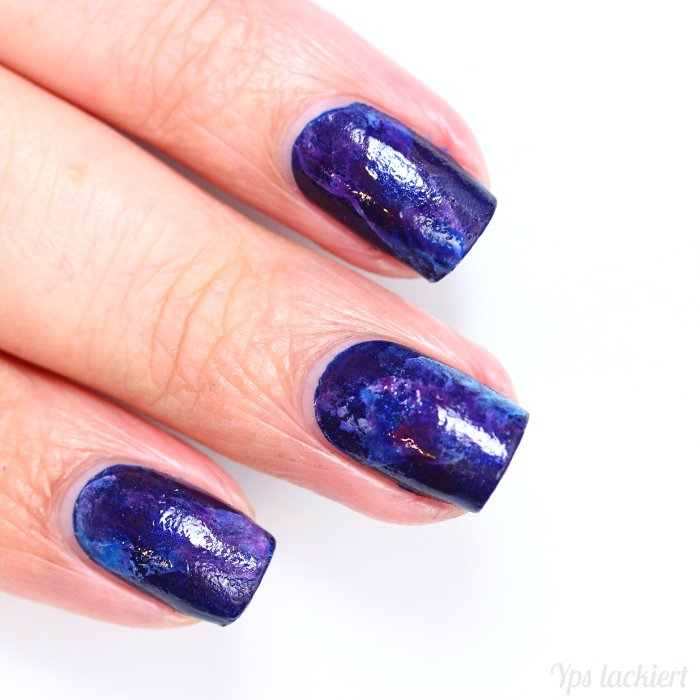 Holo Galaxy_Nailart_06